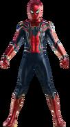 Spiderman avengers infinity war png by gasa979-dc58yu4