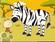 Stanley Grévy's Zebra