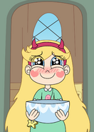 Star butterfly is a door a bowl by deaf machbot db8xcb6