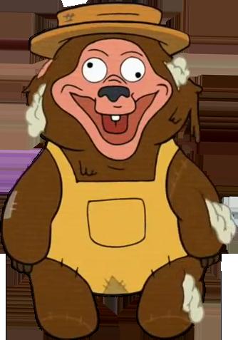 Bear-O