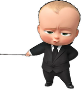Boss Baby Official