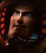 Buzz Lightyear in Lightyear (2022)