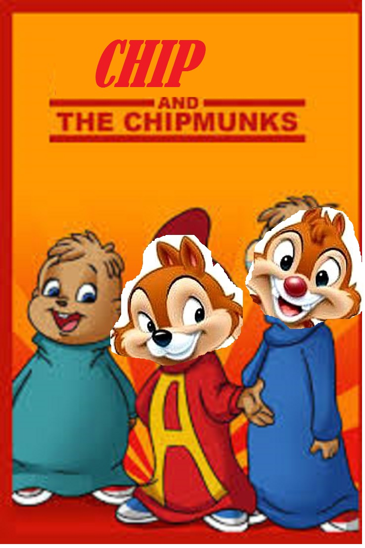 Chip and the Chipmunks (1983)