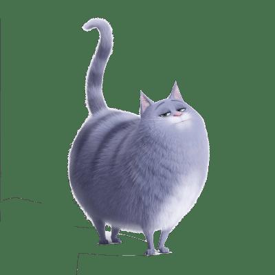 Chloe (The Secret Life of Pets)