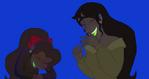 Curious George (Genderbend)- Genderbent (Female) Ted (26)