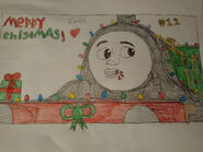Emily the stirling single christmas picture by hamiltonhannah18 deahuwl-fullview