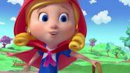 Goldie Hood
