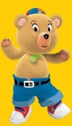 Master Tubby Bear