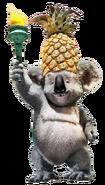Nigel Koala