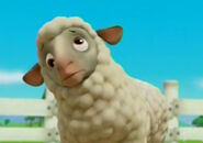 PawPatrol Sheep