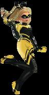 Queen Bee render 3