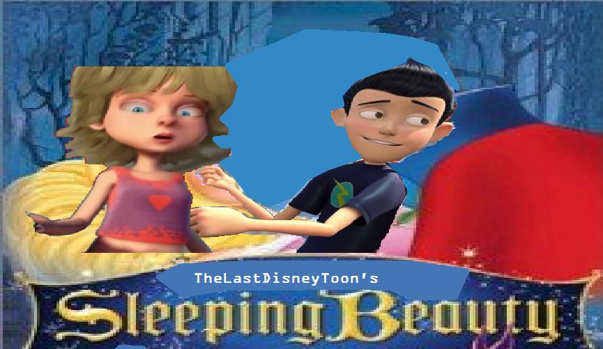 Sleeping Beauty (TheLastDisneyToon Style)