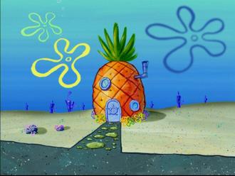 Spongebob house.png