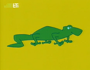 Stanley Gecko