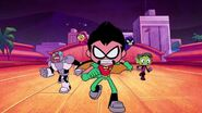 Teen Titans Go Movies 2018 Screenshot 2000