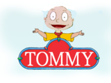 Tommy (Caillou)