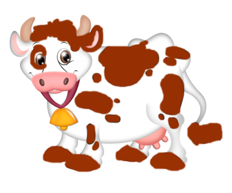 Dave the Cow