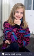 Anna-chlumsky-on-08011992-in-mnchen-munich-usage-worldwide-PK3TGA