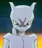 Mewtwo in Pokemon the First Movie
