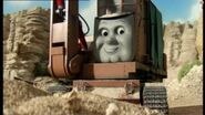 Oliver the Excavator