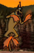 Scooby doo shocked says fishman 5