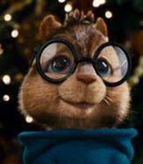 Simon Seville in Alvin and The Chipmunks (2007)