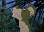 TLBT3 Hypacrosaurus