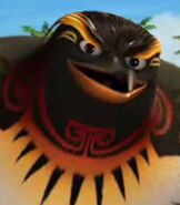 Tank Evans in Surf's Up Wavemania