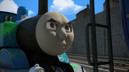 Thomas Is Angry And Rude To Vinnie
