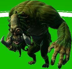 Trolls (Project Spark)