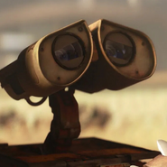 WALL-E (WALL-E)