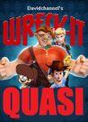 Wreck-it Quasi (2013) Poster