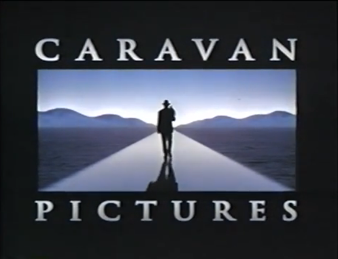 Caravan Pictures Logo Variations The Parody Wiki Fandom