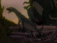 Fantasia Hypsilophodon