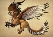Gryphon (AKA Griffin)