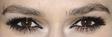 Keira Knightley's Brown Eyes