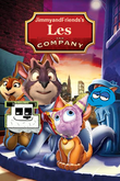 Les and company poster