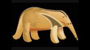 Safari Island Anteater