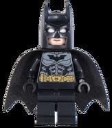 The Dark Knight Suit