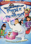 The Legend of Pacha the Peasant (The Legend of Frosty the Snowman) (Restoration Edition) Parody Cover (V2)