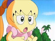 Tiff in Kirby Right Back at Ya