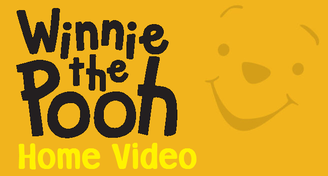 Winnie The Pooh Home Video