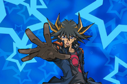 Yusei Fudo (Yu-Gi-Oh! 5D's)