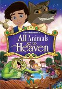 All Animals Go to Heaven (1989; Davidchannel's Version) Poster