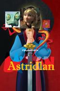Astridlan Poster