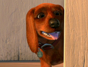 Buster (Toy Story 2)
