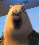 Corporal in Penguins of Madagascar