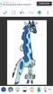 Giraffeward