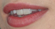 Keira Knightley's Mouth Screen