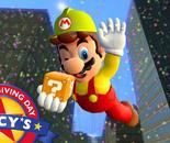 Macys Super Mario